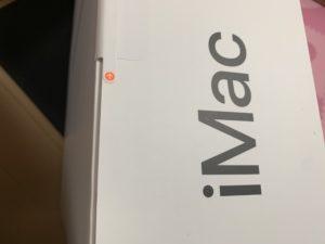 Mac 新品購入