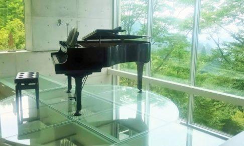 ピアノ 親 苦労