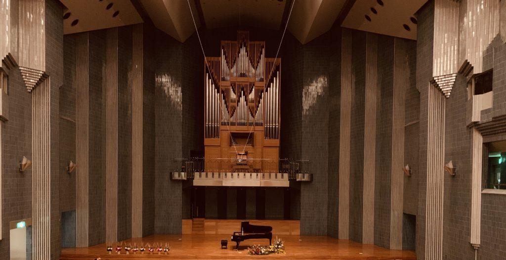 ピアノ コンサート 発表会